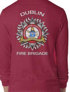 Dublin Fire Brigade Long Sleeve T-Shirt