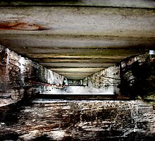 tunnel vision by Anthony Mancuso