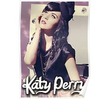 Katy Perry 2 Poster