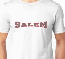 Salem, OR Unisex T-Shirt