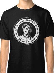 Jane Austen  Classic T-Shirt
