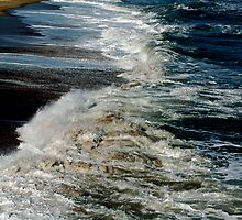 Angry sea UC by MDpictures