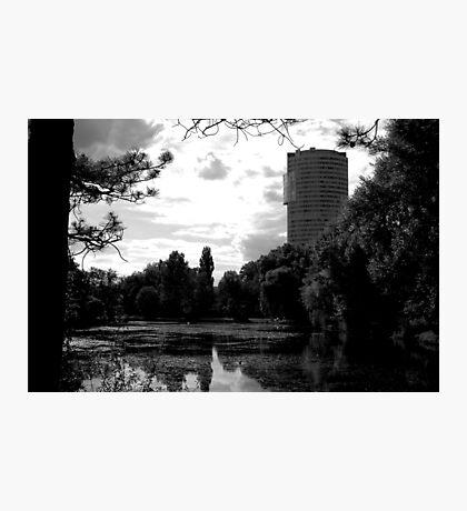 Scene Photographic Print