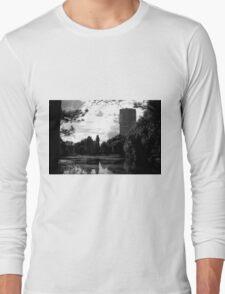 Scene Long Sleeve T-Shirt