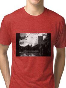 Scene Tri-blend T-Shirt