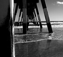 The Pier  by MDpictures