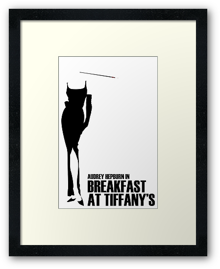 Breakfast at Tiffany's by jnewt