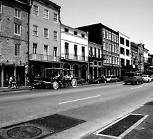 French Quarters  by jalcruz