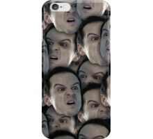 You Can't Stop the Moriparty iPhone Case/Skin