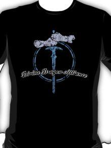 Divine Dragon Alliance T-Shirt