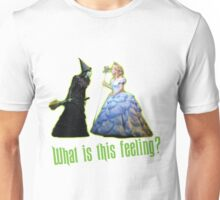 Wicked The Musical Unisex T-Shirt