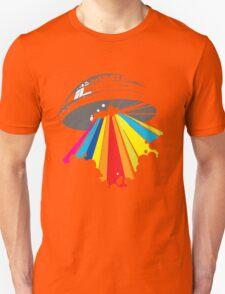 colour invaders #2 Unisex T-Shirt