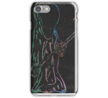 Grim Reaper To Take You iPhone Case/Skin