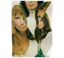 Three Girls Trip Poster