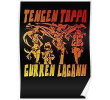 Tengen Toppa 05 Poster