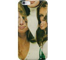 Three Girls Trip iPhone Case/Skin