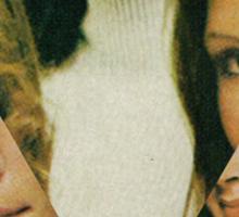 Three Girls Trip Sticker