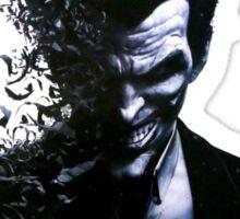Joker- Prince Of Darkness  Sticker
