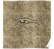 Eye of Ra Poster