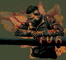 Fury: Best Job I Ever Had by Travis Martin