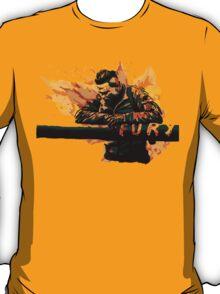 Fury: Best Job I Ever Had T-Shirt