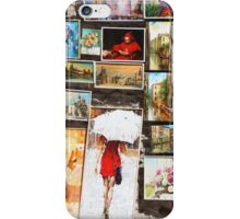 Krakow Artworks iPhone Case/Skin