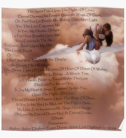 Love~ Eternal Dream  Poster