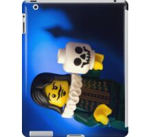 Alas... iPad Case/Skin