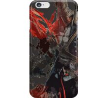 Assassins creed 3 conner  iPhone Case/Skin