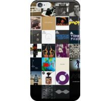 Arctic Monkeys Covers iPhone Case/Skin