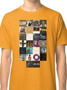 Arctic Monkeys Covers Classic T-Shirt
