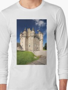 Castle Fraser Long Sleeve T-Shirt
