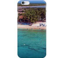 Grand Turk iPhone Case/Skin