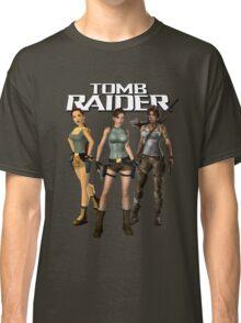 Lara Croft - Tomb Raider Classic T-Shirt