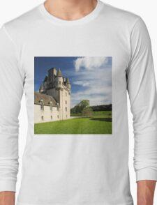 Castle Fraser Long Sleeve T-Shirt