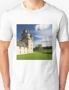 Castle Fraser Unisex T-Shirt