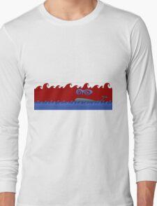 Ahoy Long Sleeve T-Shirt