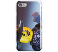 Your Move... See... iPhone Case/Skin