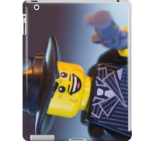Your Move... See... iPad Case/Skin