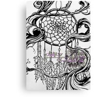 dreamcatcher l Canvas Print