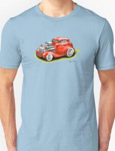 HOT ROD BEAST V8 CHEV STYLE Unisex T-Shirt
