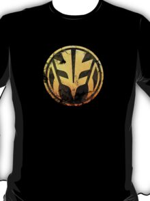 Tigerzord Coin T-Shirt