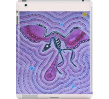 Dream of the First Flight iPad Case/Skin