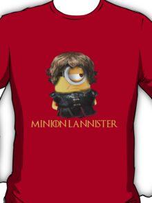 Minion Lannister T-Shirt