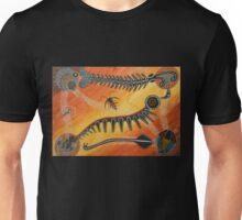 Burgess Shale Unisex T-Shirt
