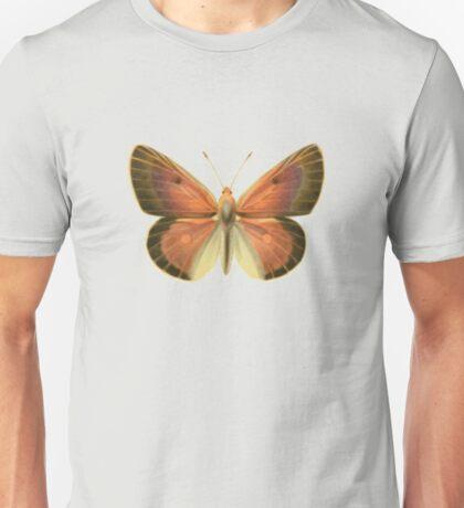 Butterfly Friend Unisex T-Shirt