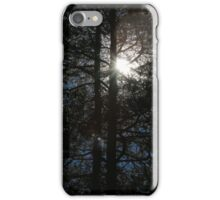 """And God said, """"Let there be Light"""".  Genesis 1:3 iPhone Case/Skin"""
