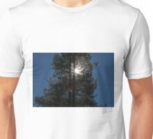 """And God said, """"Let there be Light"""".  Genesis 1:3 Unisex T-Shirt"""