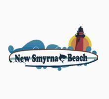 New Smyrna Beach - Florida. by America Roadside.