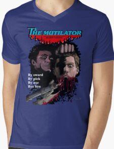 The Mutilator Mens V-Neck T-Shirt